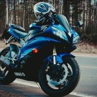 Мотоцикл :: Мария Туркина