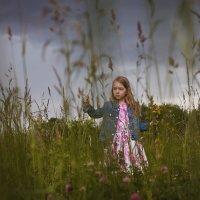 дети - цветы :: Таня Тэффи