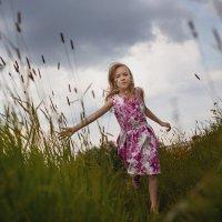 дети-цветы :: Таня Тэффи