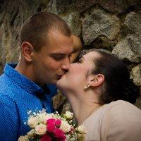 Kiss :: Алина Лисовская