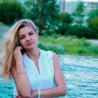 Олеся :: Елена Бологова
