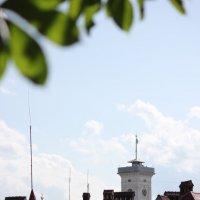Родной город-1214. :: Руслан Грицунь