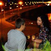 Ночная романтика :: Ильдар Шангараев