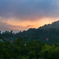 Доброе утро! :: Arkady Berg