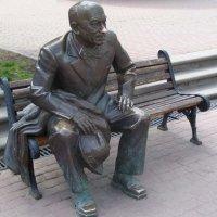 Великому артисту :: Михаил Андреев