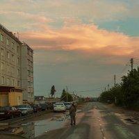 Белая ночь :: Дмитрий Костоусов