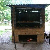 Изготовление сыра :: Наиля