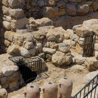 Иерусалим, Старый Город, раскопки :: Игорь Герман