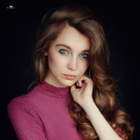 Kristina :: Dmitry Arhar