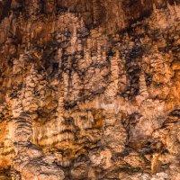 Пещера Гротте Гиганте (Grotta Gigante) 2 :: Василe Мелник