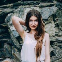 Анастасия :: Zlata Tsyganok