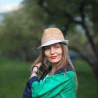 Рита :: Anna Lipatova