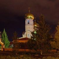 Собор и соборяне :: Юра Гоменюк
