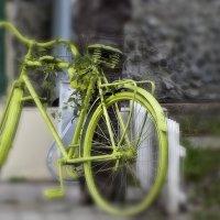Я буду долго гнать велосипед... :: Валентина *