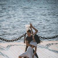 Танец :: Ольга Мансурова