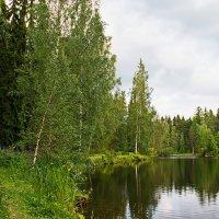 озера Финляндии :: Евгения К