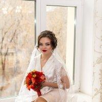 Фотомодель Юлия :: Анастасия Мойсук