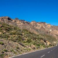 По дороге к вулкану Тейде :: Witalij Loewin