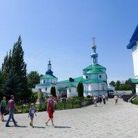 Раифский монастырь :: Светлана Игнатьева