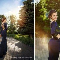 Анастасия! :: Светлана Гребцова