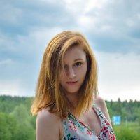 summertime :: Галина Твердохлебова