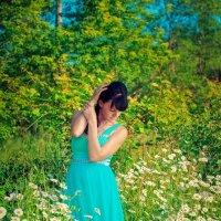 Лето-прекрасная пора!!! :: Inna Sherstobitova