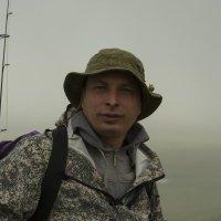 рыбак :: Юлия Зырянова