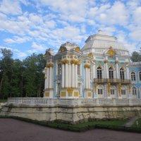павильон-эрмитаж в Пушкине :: Елена