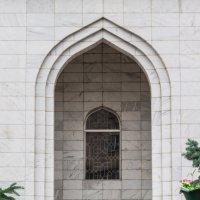 мечеть :: Жанна