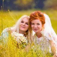 Сёстры_ред. :: Денис Бобров