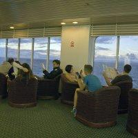 Вид на морскую панораму :: Александр Рябчиков