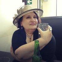 выход в Астрал :: Марина Буренкова