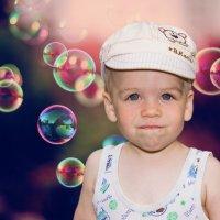 Детство :: Andrey Krushinin