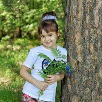 Цветы жизни :: Дмитрий Конев