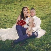 Свадебная фотосъемка! :: Юлия Гасюк