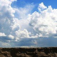 Земля и Небо. :: leonid kononov