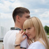 Пара :: Екатерина Кузнецова