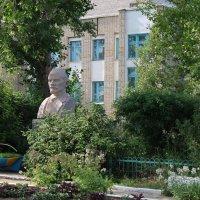 Ленин живее ,всех живых! :: игорь