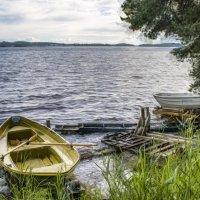 Любимые озера :: Евгения К
