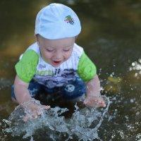 первая вода :: Мила Гусева