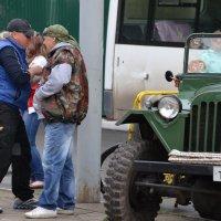День ветеранов боевых действий :: Savayr