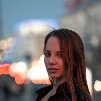 Снежанна :: Илья Матвеев