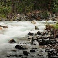 горная река :: Александр мигай