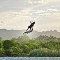 La Boca river :: Andrey Prokhorov