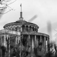 Речной вокзал, Тверь :: Дмитрий Тихомиров