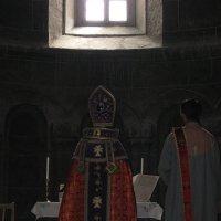 Божественная литургия :: Volodya Grigoryan