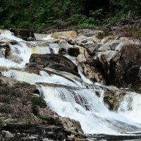 Водопад Янг Бей Вьетнам :: Paparazzi
