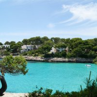 Майорка. Cala d'Or :: Ewa Arh