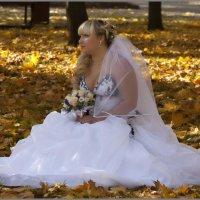 Нашей невесте скрывать нечего! :: Алексей Патлах