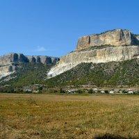 Лучше гор, могут быть только горы :: Тамара Мадюдина